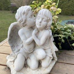 Angelų pora MEILĖ